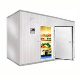 小型食品冷庫