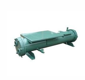 臥式殼管水冷冷凝器